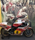 Mike Hailwood - one of the UK finest