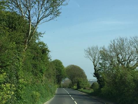 The Road to Douglas